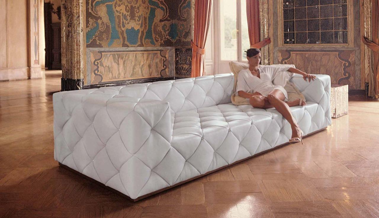 Современная мягкая мебель под заказ (галерея работ).